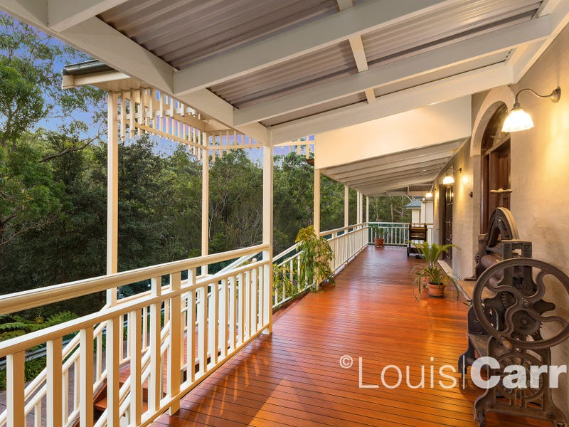 208 Boundary Road, Cherrybrook, NSW 2126