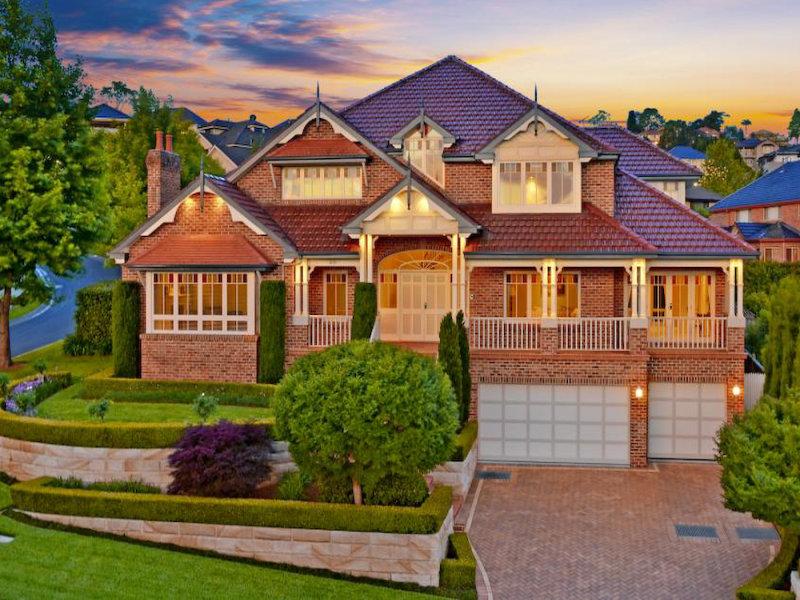 3 Nevis Place, Castle Hill, NSW 2154