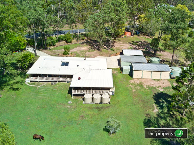 26-36 Flesser  Road, Cedar Creek, Qld 4207