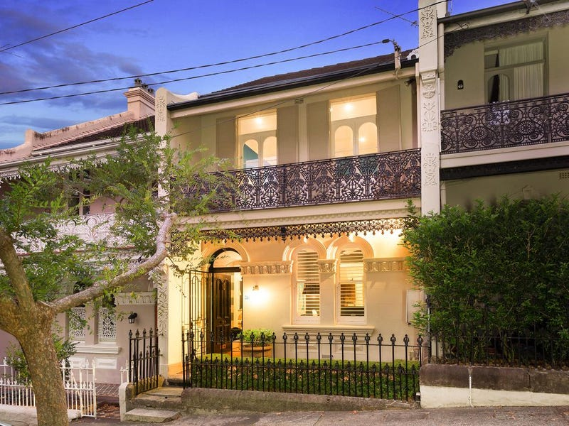67 Cambridge Street, Paddington, NSW 2021
