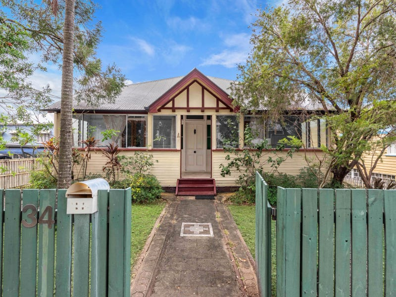 34 Norman Street, East Brisbane, Qld 4169