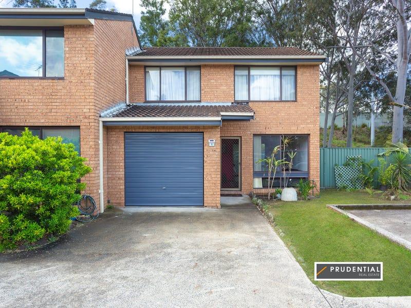 1/144 Heathcote Road, Moorebank, NSW 2170