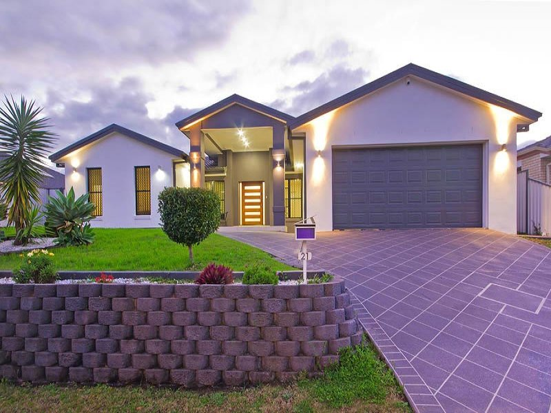 21 Marigold Avenue, Regents Park, Qld 4118