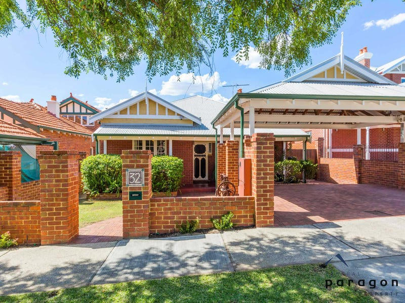32 Ruby Street, North Perth