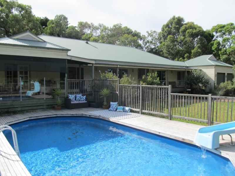 2 Harmony Lane, Tarwin Lower