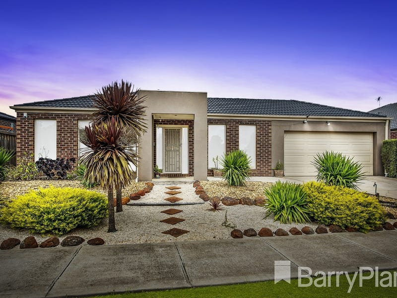 28 Arnolds Creek Boulevard, Harkness, Vic 3337