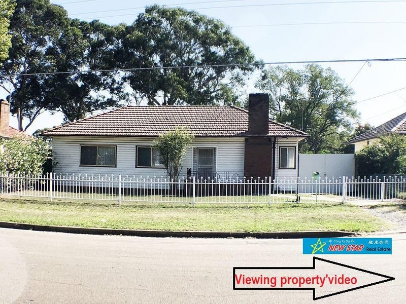 9 Latty Street, Fairfield, NSW 2165
