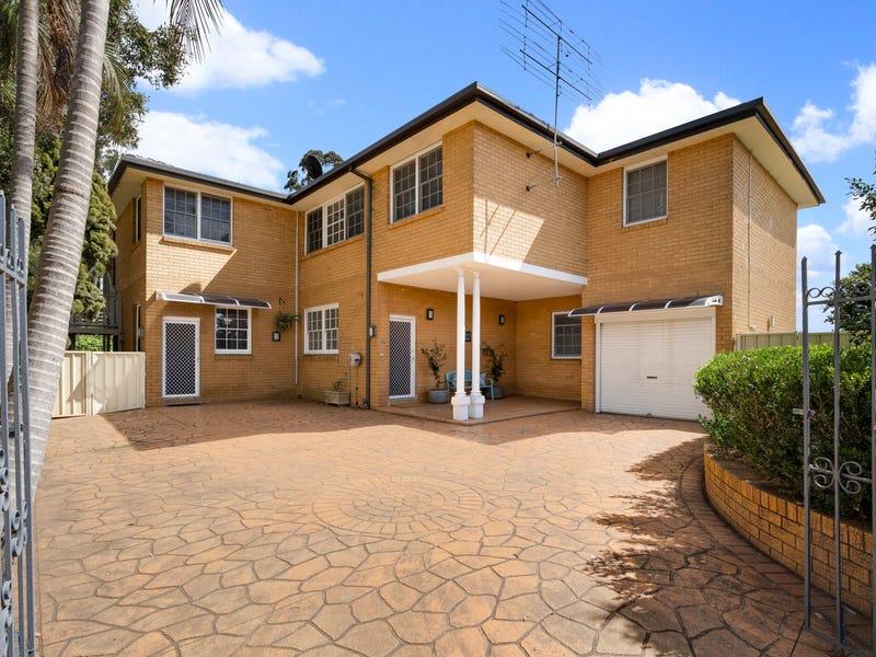 23 Newham Drive, Cambridge Gardens, NSW 2747