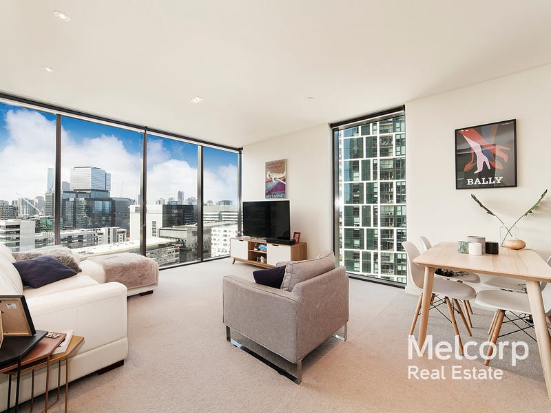 186/8 Waterside Place, Docklands, Vic 3008