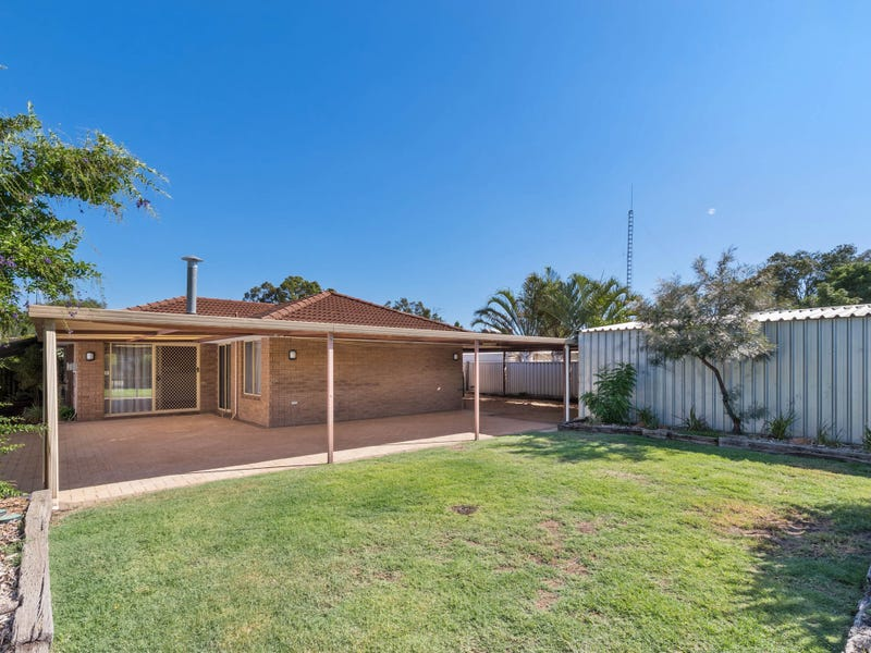 101 Blackadder Road, Swan View, WA 6056