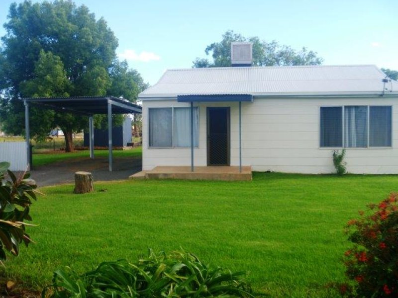 . Kidman Way, Goolgowi, NSW 2652