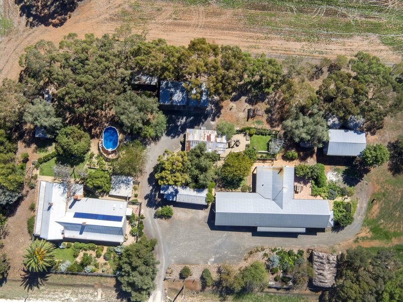 787 Lindsay Park Road via ANGASTON, Moculta, SA 5353