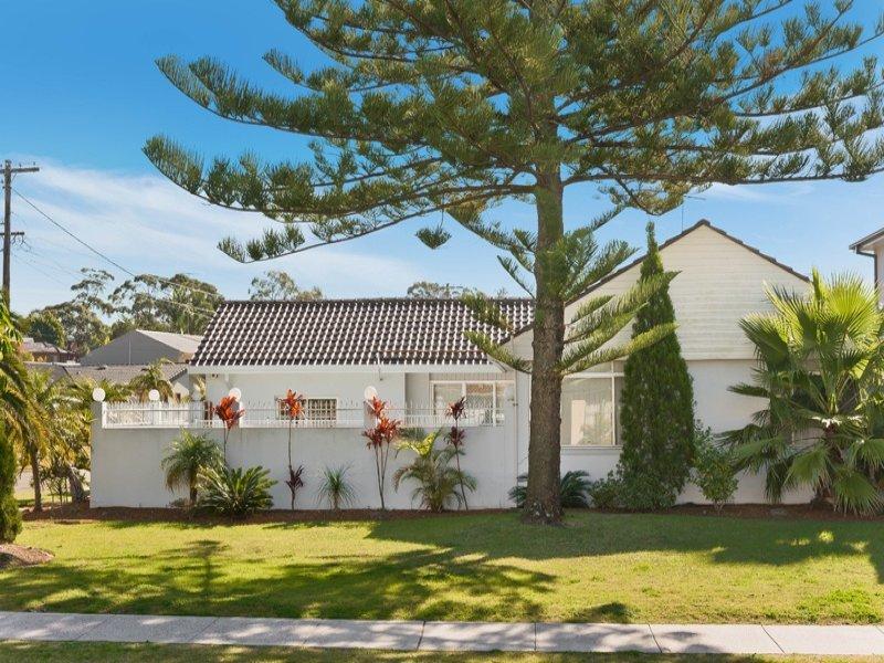 93 Belgrave Esplanade, Sylvania Waters, NSW 2224