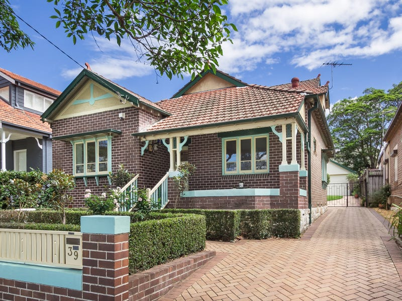 39 Links Avenue, Concord, NSW 2137