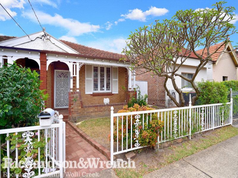 8 Done Street, Arncliffe, NSW 2205