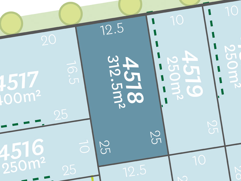 Lot 4518 Proposed Road, Marsden Park, NSW 2765