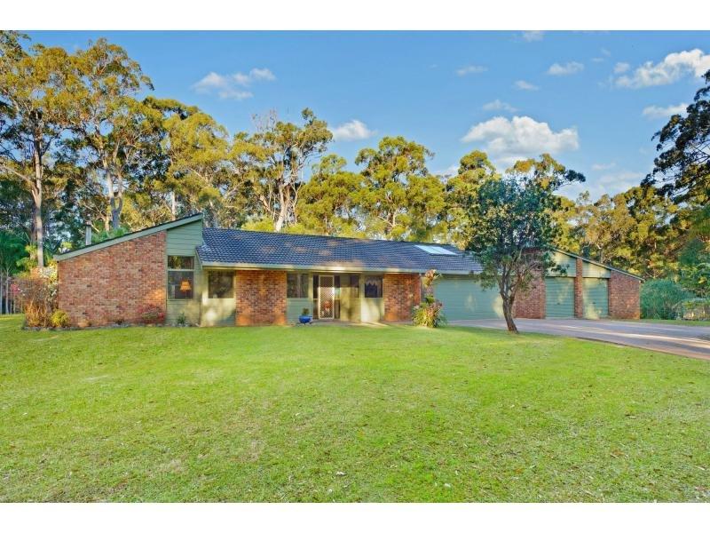 154 Bonny View Drive, Bonny Hills, NSW 2445
