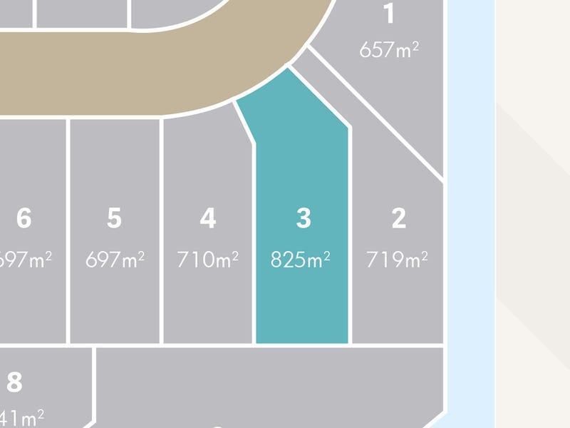 Lot 3/ Lot 61 Backhouse Street, Woolgoolga, NSW 2456