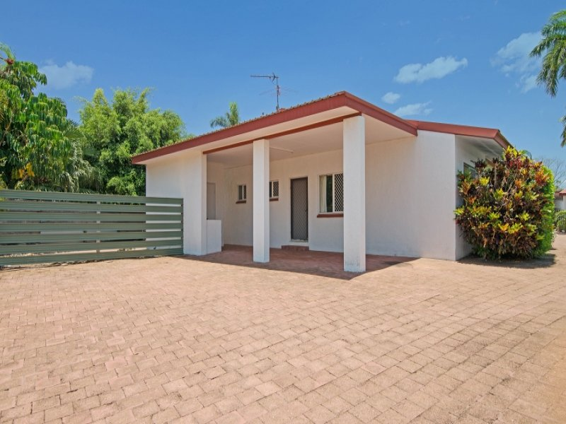 1/4 Chapman Crt, Rapid Creek, NT 0810
