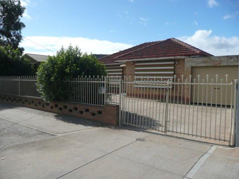302 Hanson Road, Wingfield, SA 5013