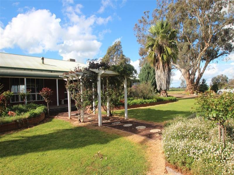Address available on request, Boosey, Vic 3730