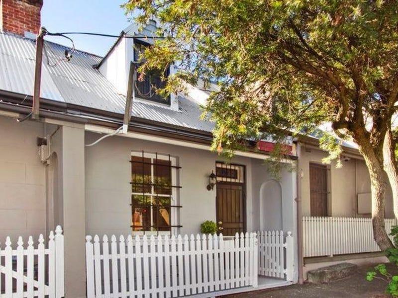 15 Hegarty Street, Glebe, NSW 2037