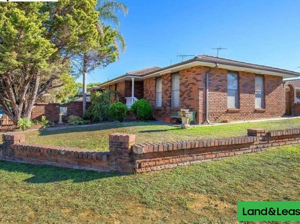 1 Welch Place, Minto, NSW 2566
