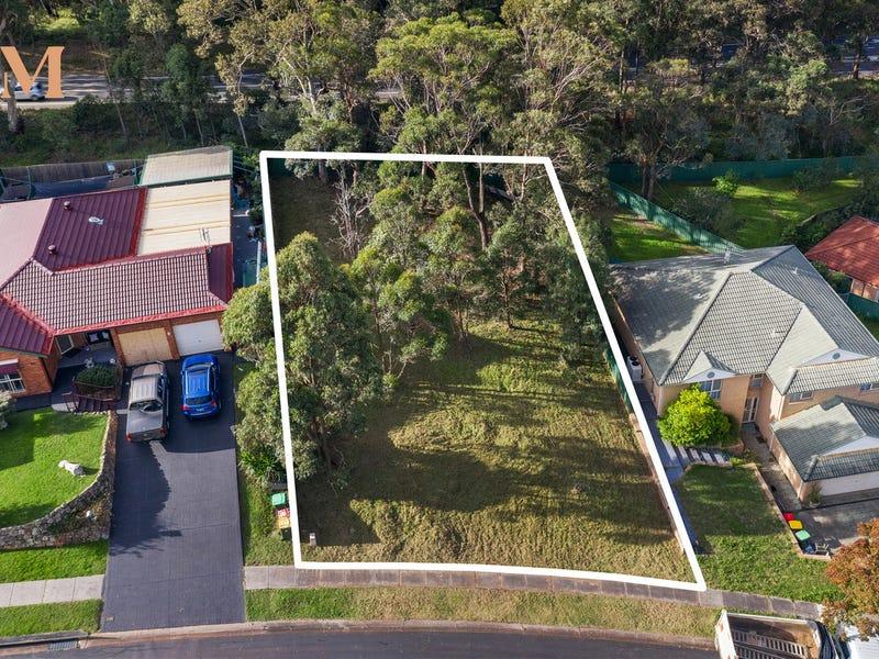 17 Redwood Close, Fletcher, NSW 2287