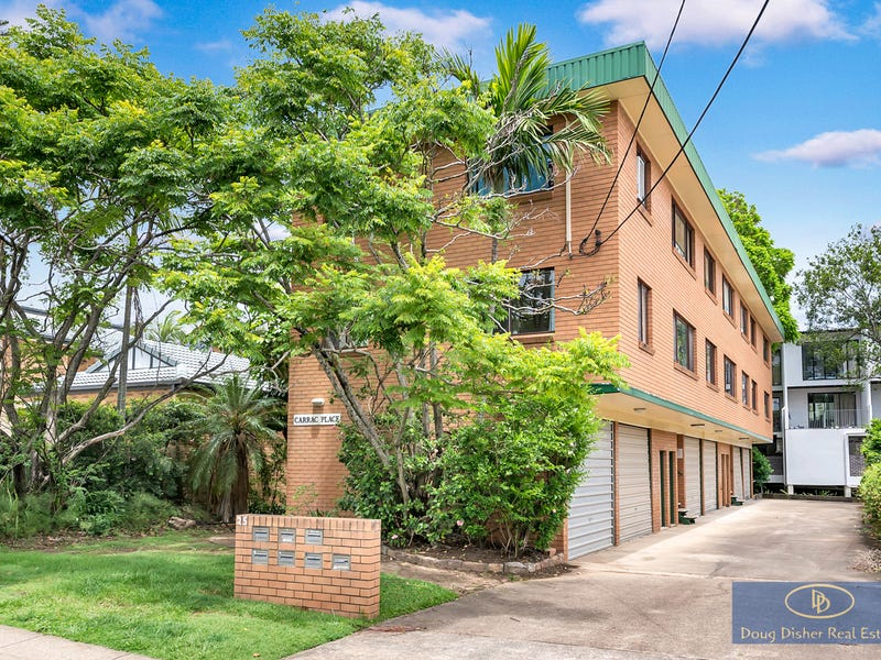3/25 Brisbane Street, St Lucia, Qld 4067