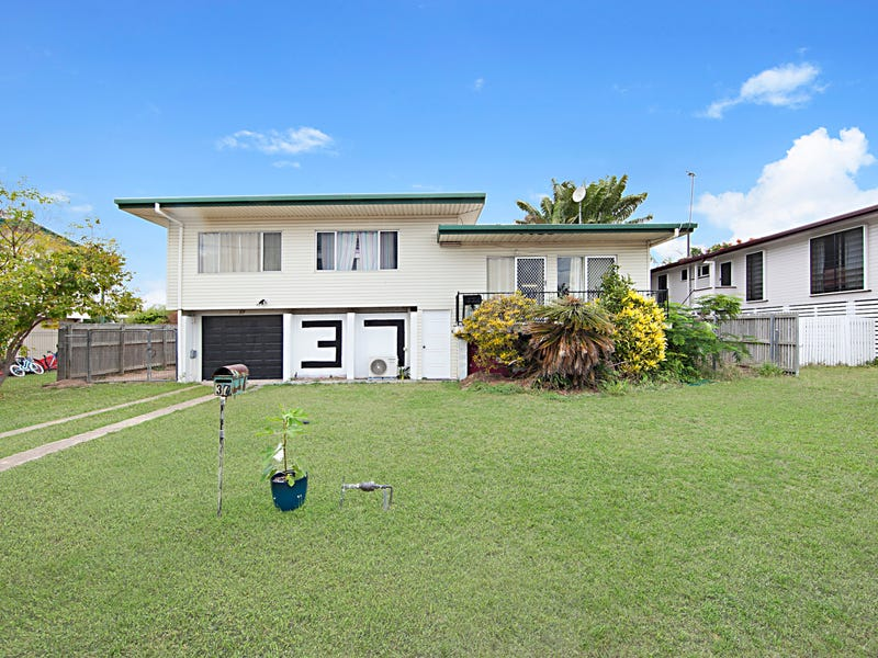 37 Weaver Street, Heatley, Qld 4814