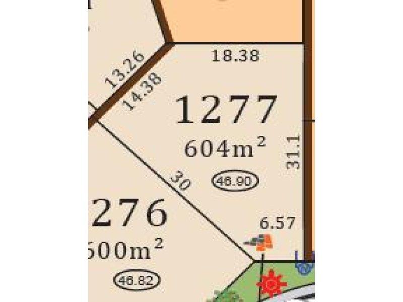 Lot 1277 Karlak Circuit, Forrestfield, WA 6058