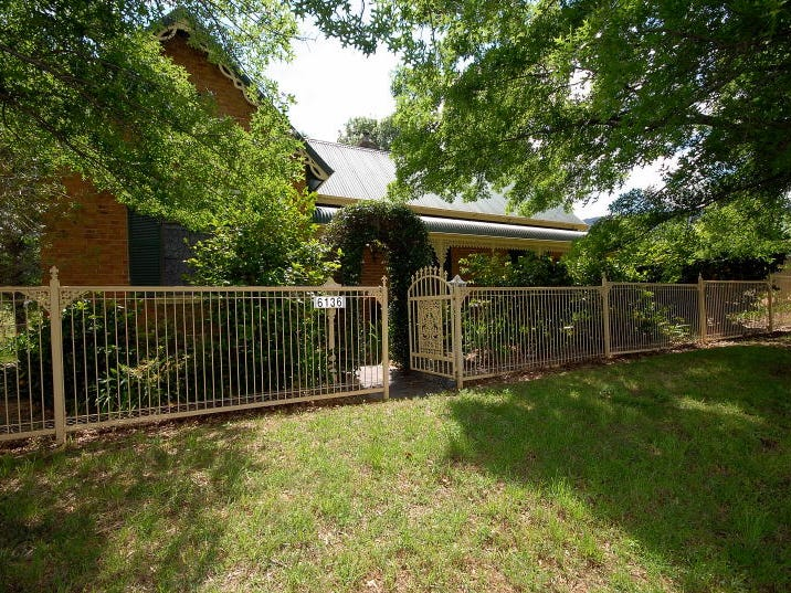 6136 Araluen Road, Braidwood, NSW 2622