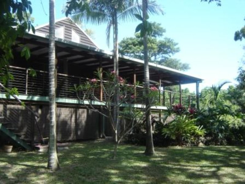 Address available on request, Conway Beach, Qld 4800