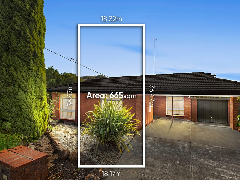 35 Council Street, Doncaster, Vic 3108