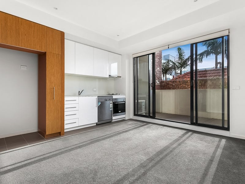 106/45 York Street, Richmond