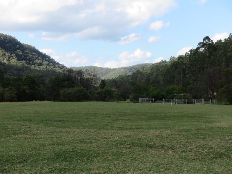 1270 Wollombi Rd, Fernances, NSW 2775