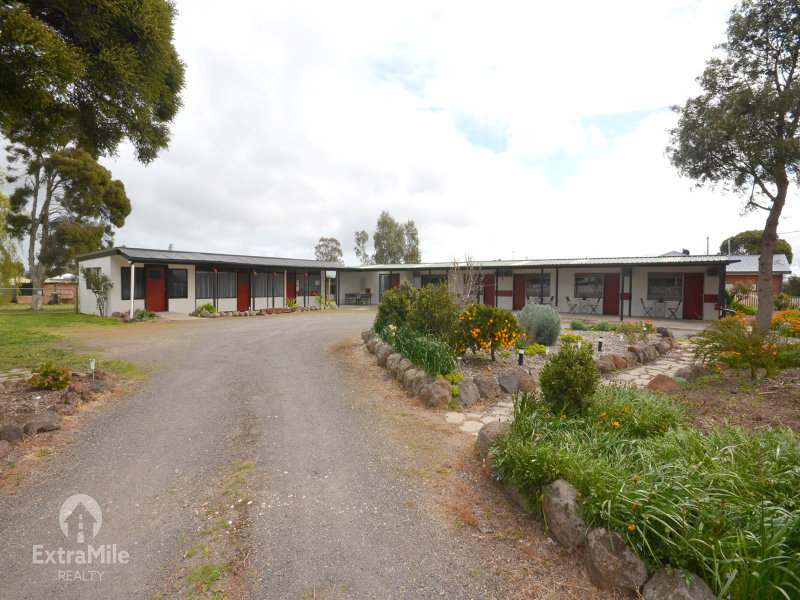 46 Talbot Road, Clunes, Vic 3370
