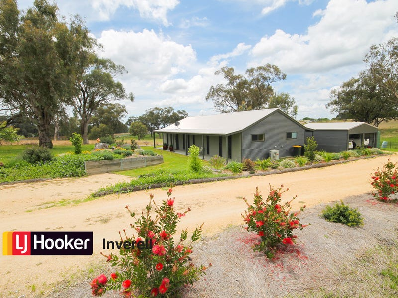 475 Fernhill Road, Inverell, NSW 2360