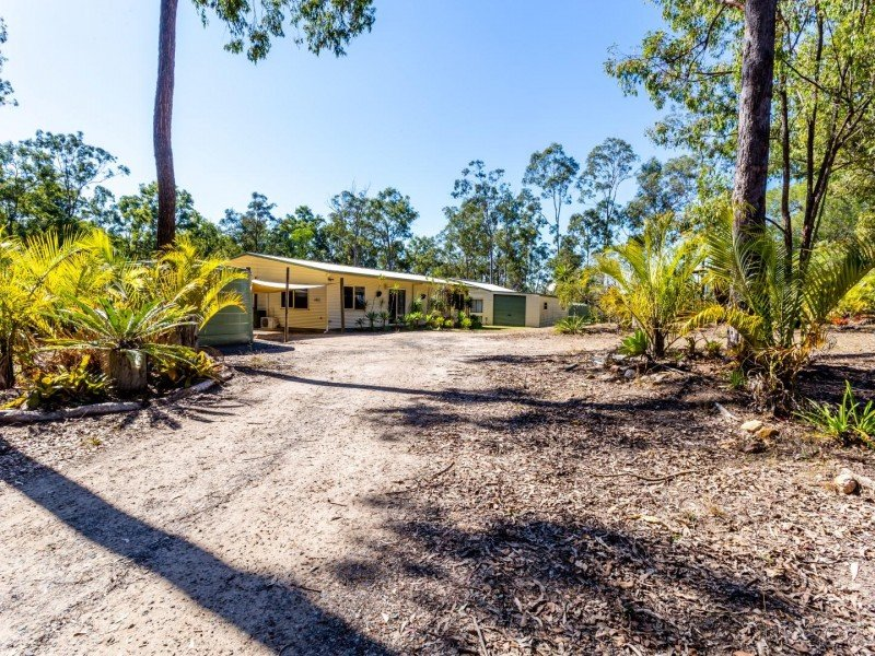 25 Wattle Ave, Bells Bridge, Qld 4570