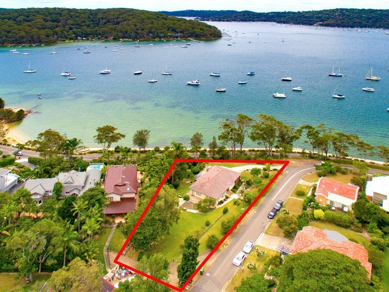2163 Pittwater Road, Church Point, NSW 2105