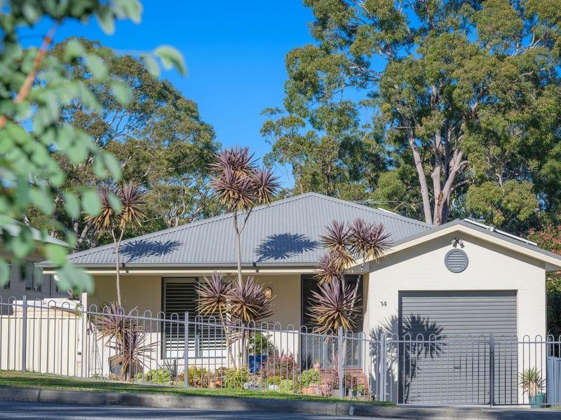 14 Fishery Point Road, Mirrabooka, NSW 2264