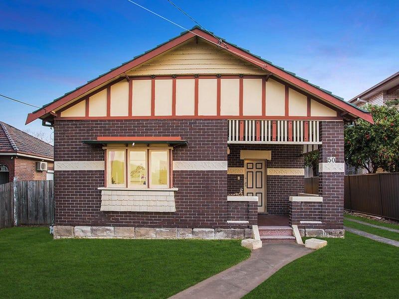 50 Kitchener Avenue, Earlwood, NSW 2206