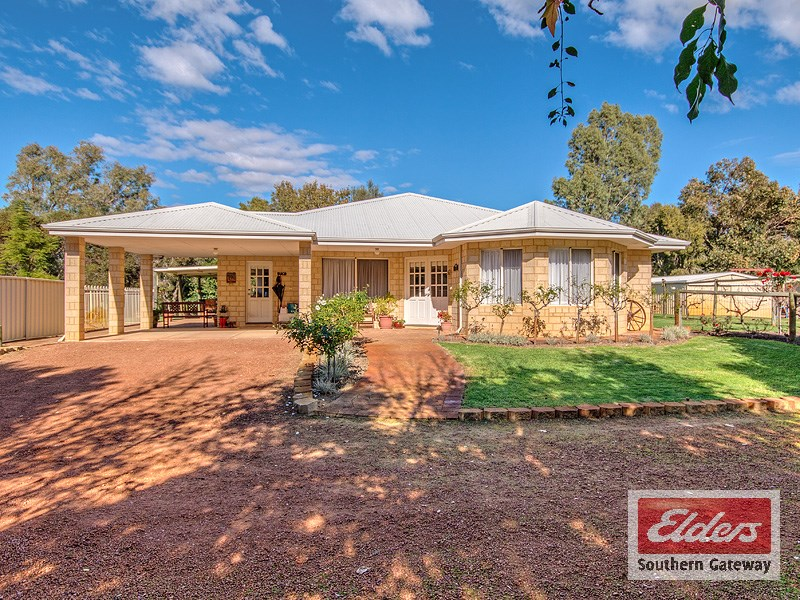 27 Tranby Avenue, Serpentine, WA 6125