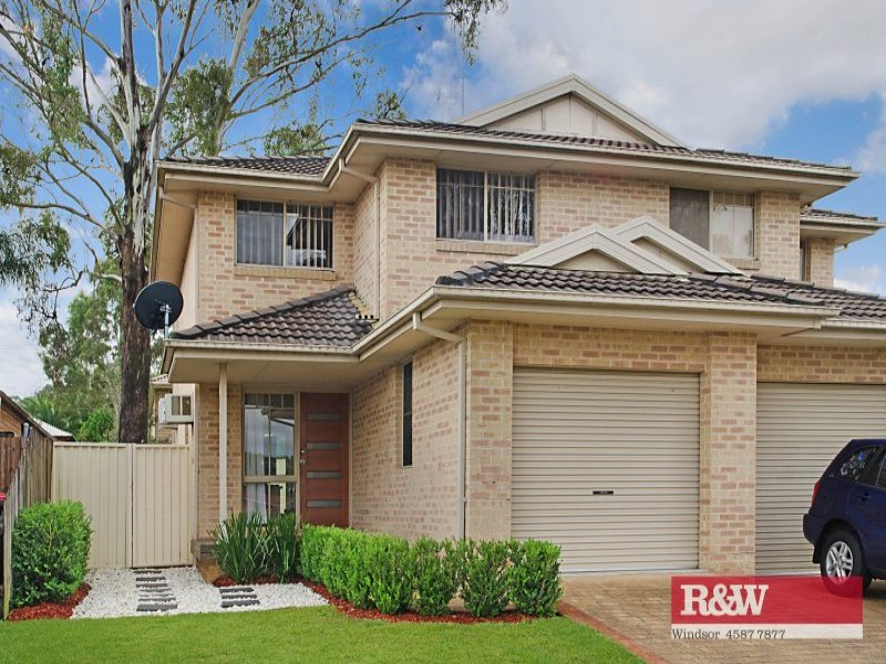 1/42A Loder Crescent, South Windsor, NSW 2756