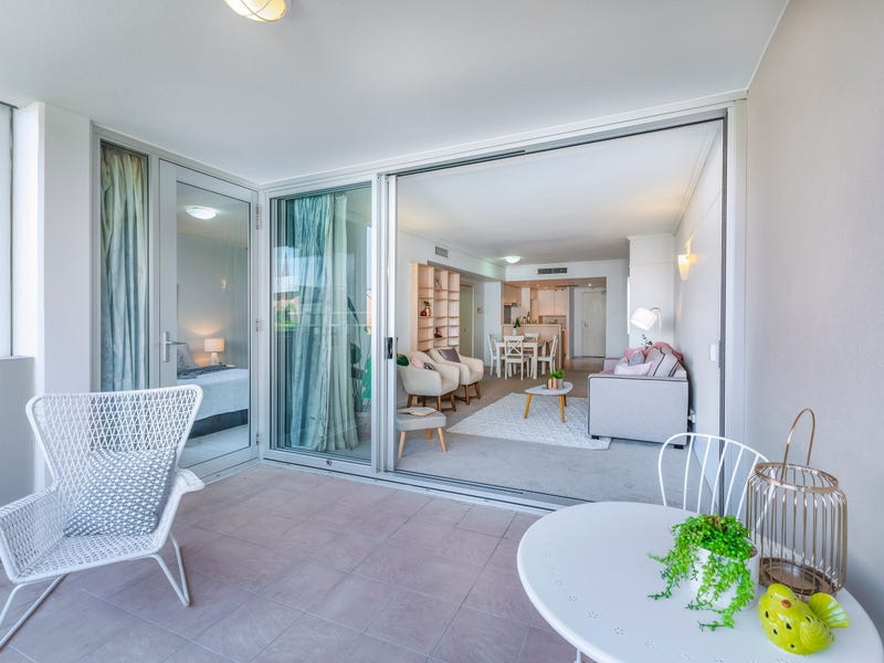 315/51 Hope St, Spring Hill, Qld 4000