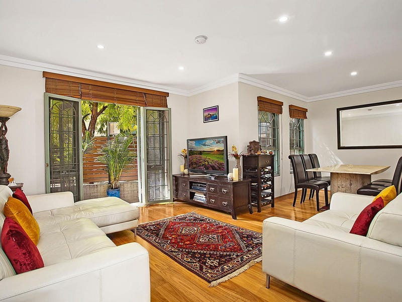 12/87 McLachlan Avenue, Darlinghurst, NSW 2010