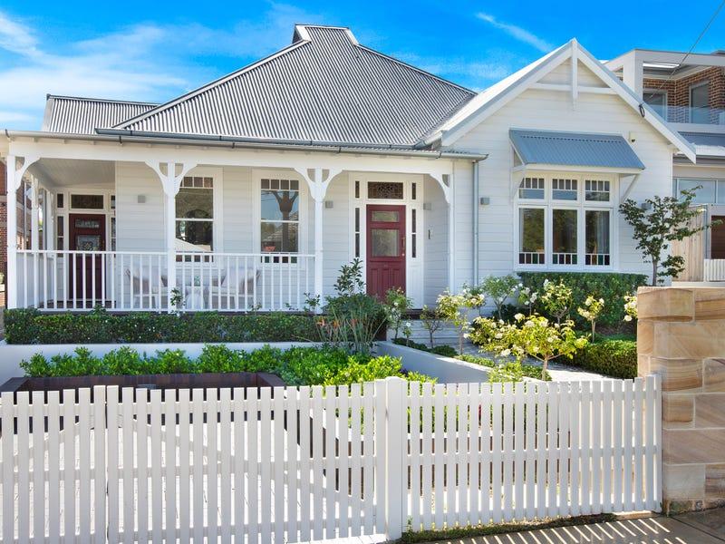 40 Moore Street, Drummoyne, NSW 2047