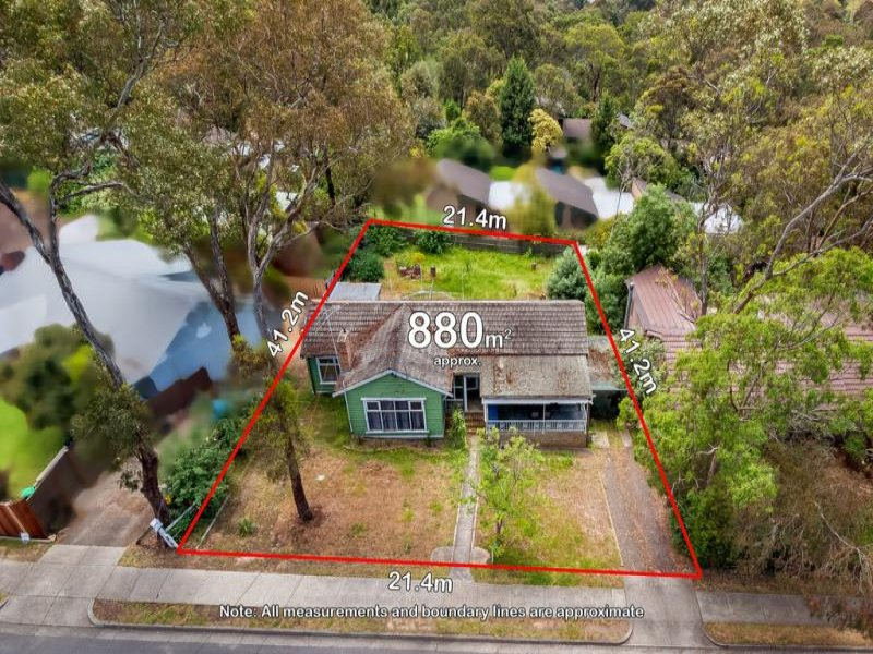 107 Rattray Road, Montmorency, Vic 3094