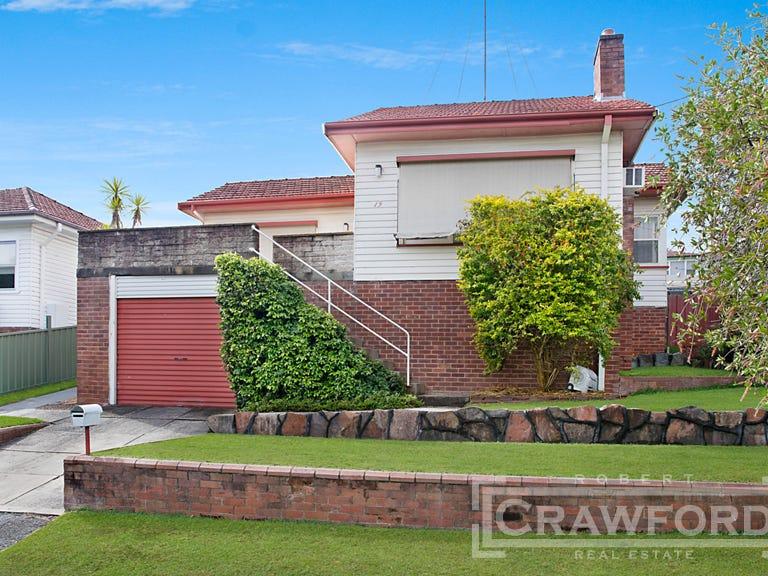 19 Joslin Street, Kotara, NSW 2289