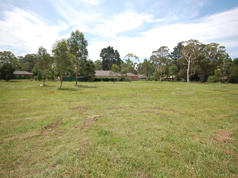 Address available on request, Braemar, NSW 2575